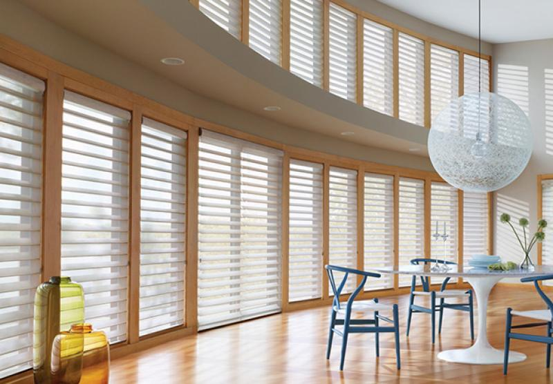 Hunter Douglas | Duette®