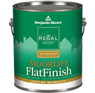 Regal Select Exterior Paint in Montclair, New Jersey (NJ)