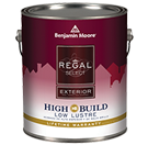 Regal Select Exterior High Build Paint in Montclair, New Jersey (NJ)