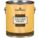 Waterborne Ceiling Paint in Montclair, New Jersey (NJ)