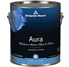 Aura Interior Paint in Montclair, New Jersey (NJ)
