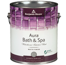 Aura Bath & Spa Paint in Montclair, New Jersey (NJ)