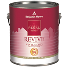 Regal Select Exterior Revive for Vinyl Paint in Montclair, New Jersey (NJ)