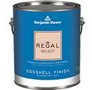 Regal Select Interior Paint in Montclair, New Jersey (NJ)