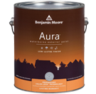 Aura Exterior Paint in Montclair, New Jersey (NJ)