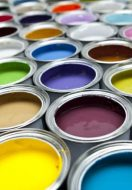 Choosing Colors of Paint for Homes
