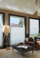 How Honeycomb Shades Save Homes Money