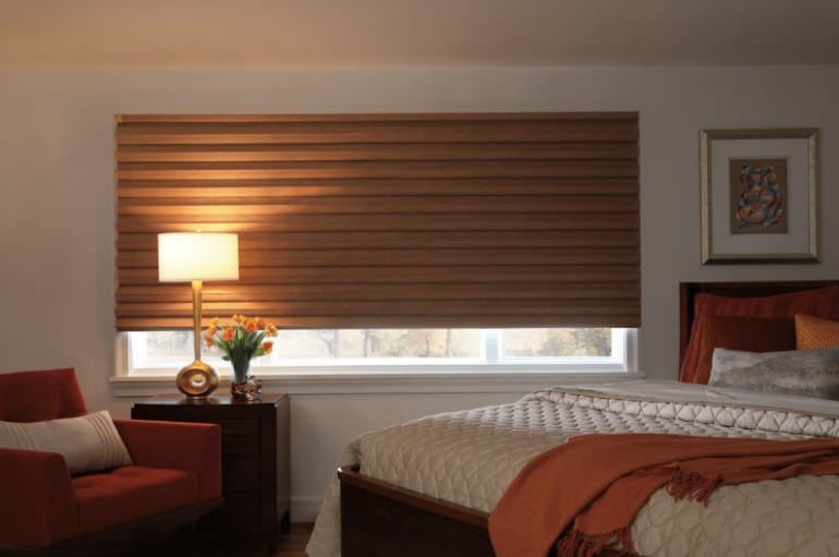 Why Blackout Shades are Perfect for Home Bedrooms in Montclair, New Jersey (NJ) like Solera Soft