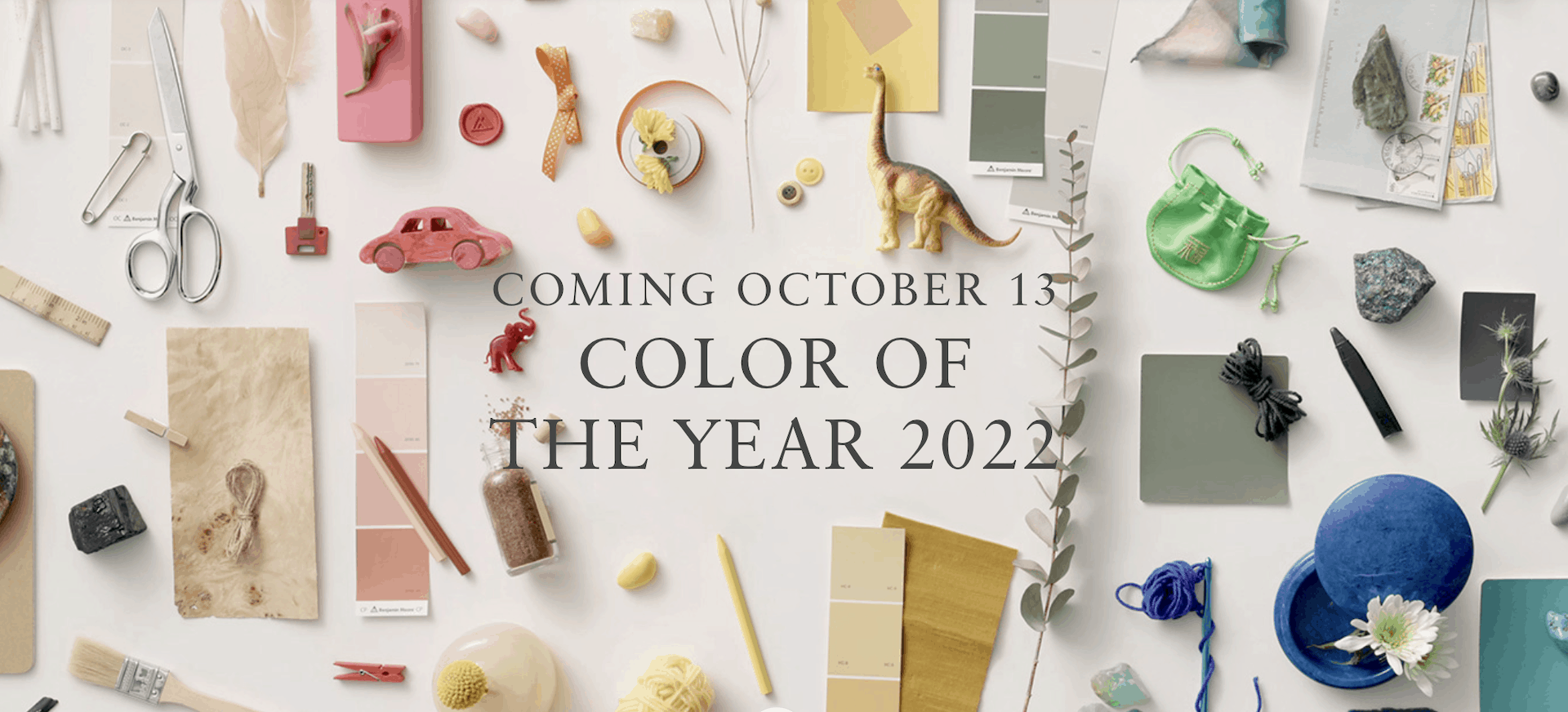 Color of the Year 2022 - Benjamin Moore Near Promotion Montclair, New Jersey (NJ)